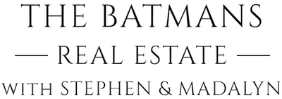 The Batmans, Real Estate With Stephen & Madalyn